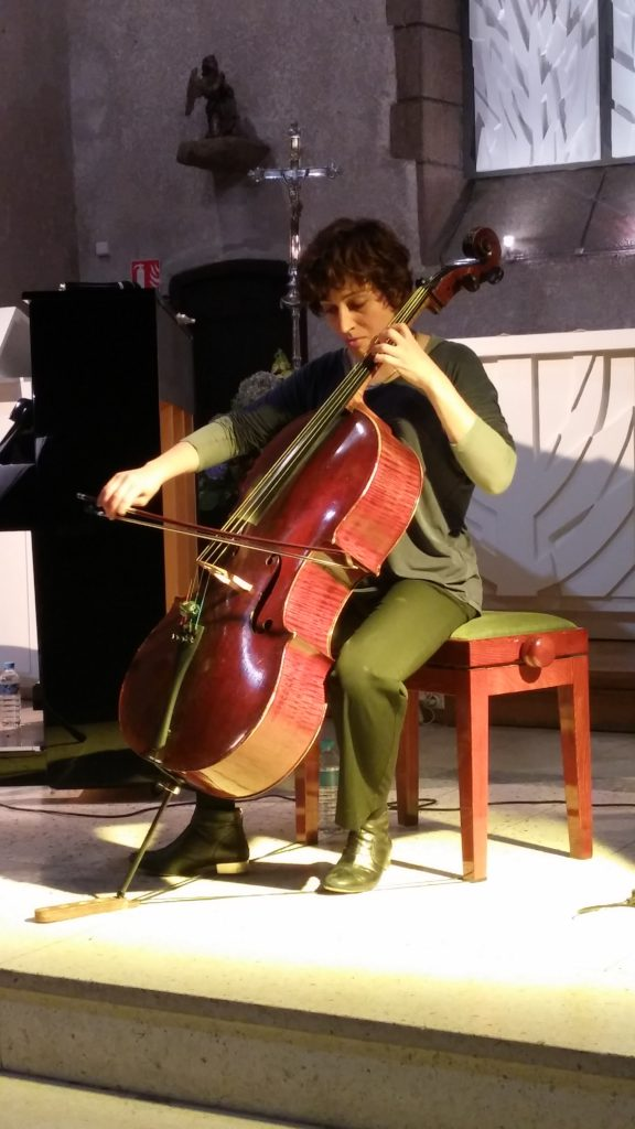 Léa Besançon