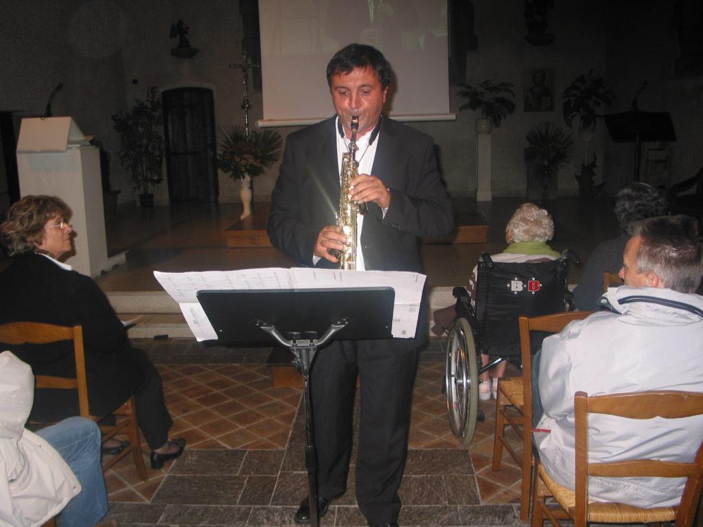 Fabien Chouraki